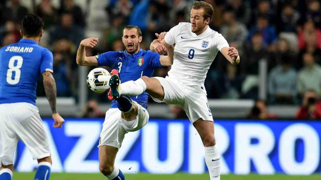 England vs Italy – EURO 2020 Finals Betting Preview