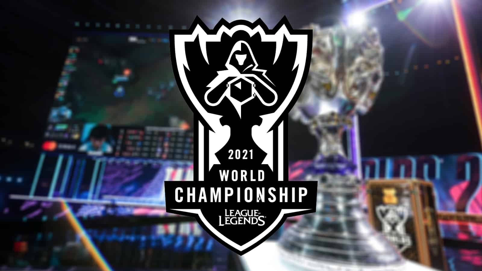 League of Legends 2021 World Championship Betting Preview