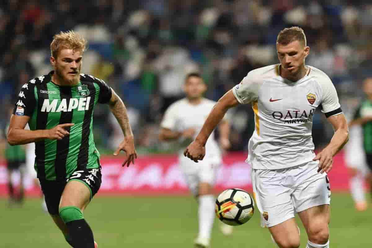 AS Roma vs Sassuolo – Serie A 2021/22 Betting Preview